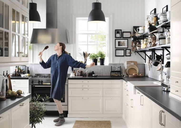 Ikea Kitchen Zoom On The 2017 Catalog And The Latest News For A Well Equipped Kitchen A Spicy Boy