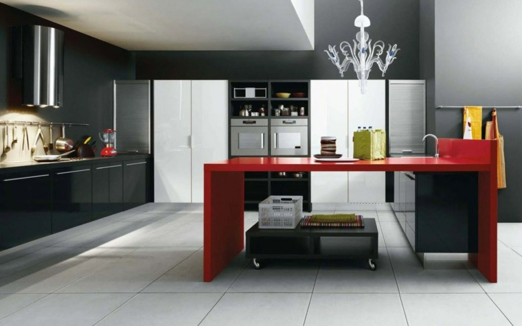 Gray And Red Cuisine Harmonious Associations In 48 Ideas A Spicy Boy