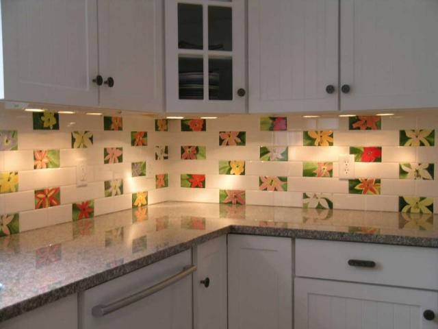 Hiasan Dapur Mencantikkan Backsplash Ruang Anda 23 Idea A Spicy Boy