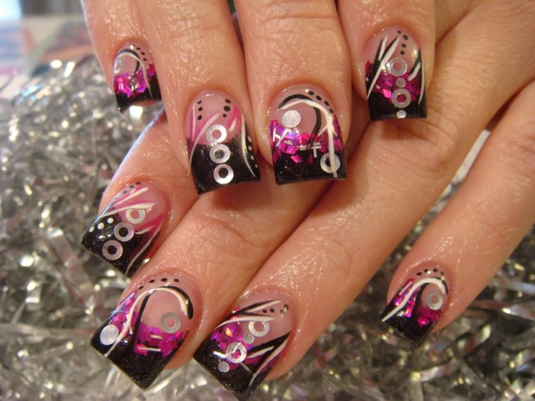 Deco Nail Gel What Are The Trends To Follow Paintonline Info