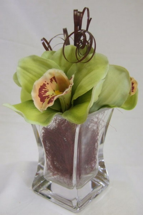 Orchid Decoration In 20 Elegant Examples A Spicy Boy
