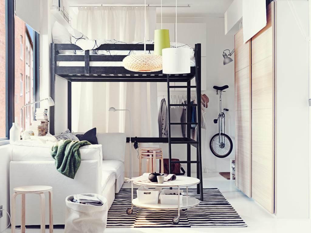 Deco Small Room In 55 Original Ideas Paintonline Info