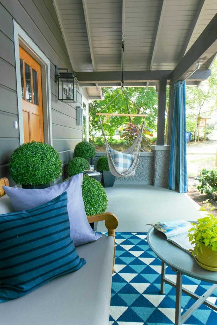 Modern conservatory decor in 12 inspiring ideas   A spicy Boy