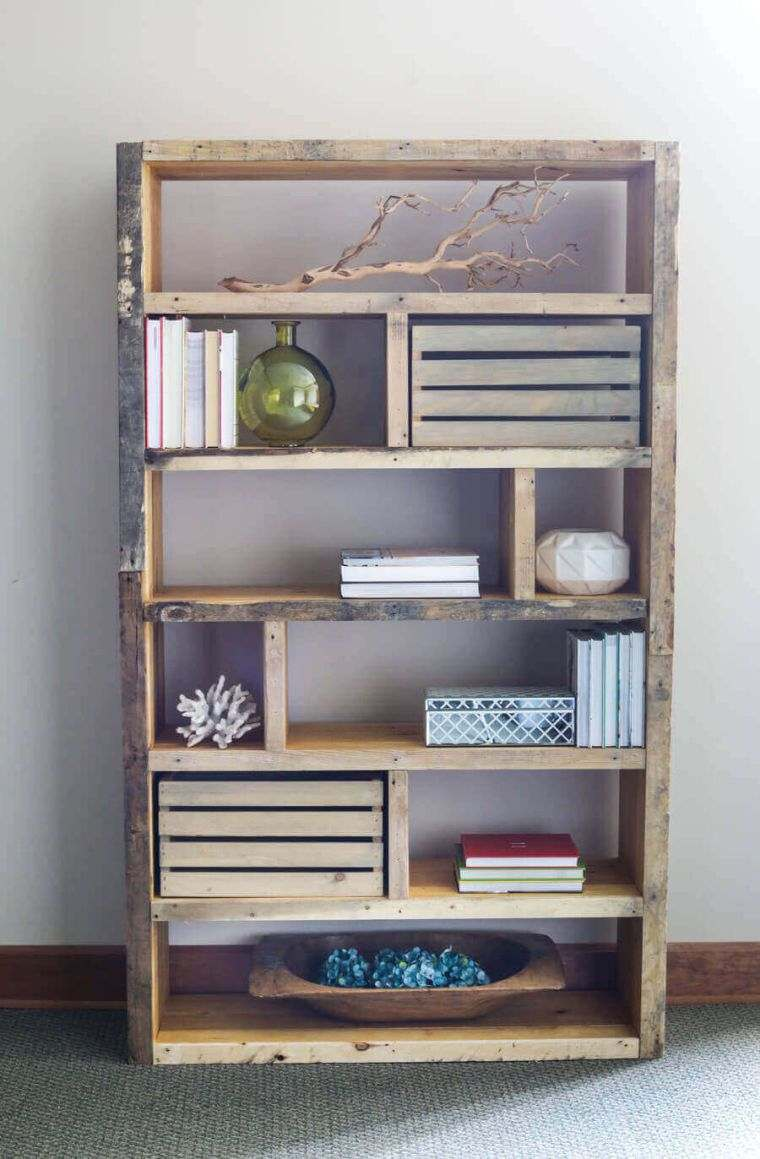 Pallet furniture 12 fresh ideas from DIY natural deco   A spicy Boy