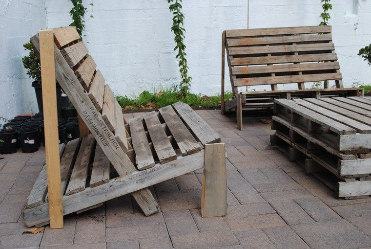 Garden Furniture Ideas Photos, How To Make A Garden Furniture