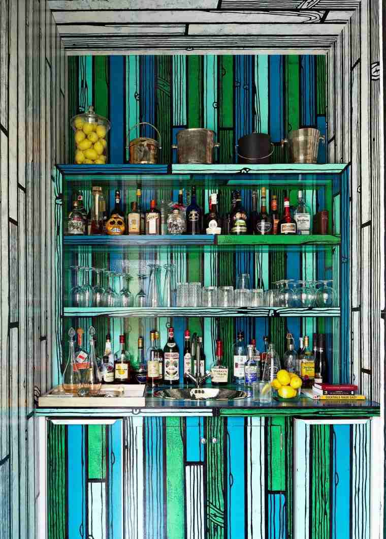 Lounge bar, all about its layout and decoration   A spicy Boy