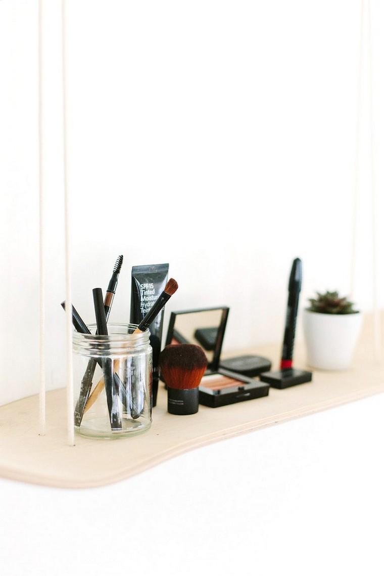 Makeup Storage Ideer Let At Realisere Og Lille Pris Paintonline Info