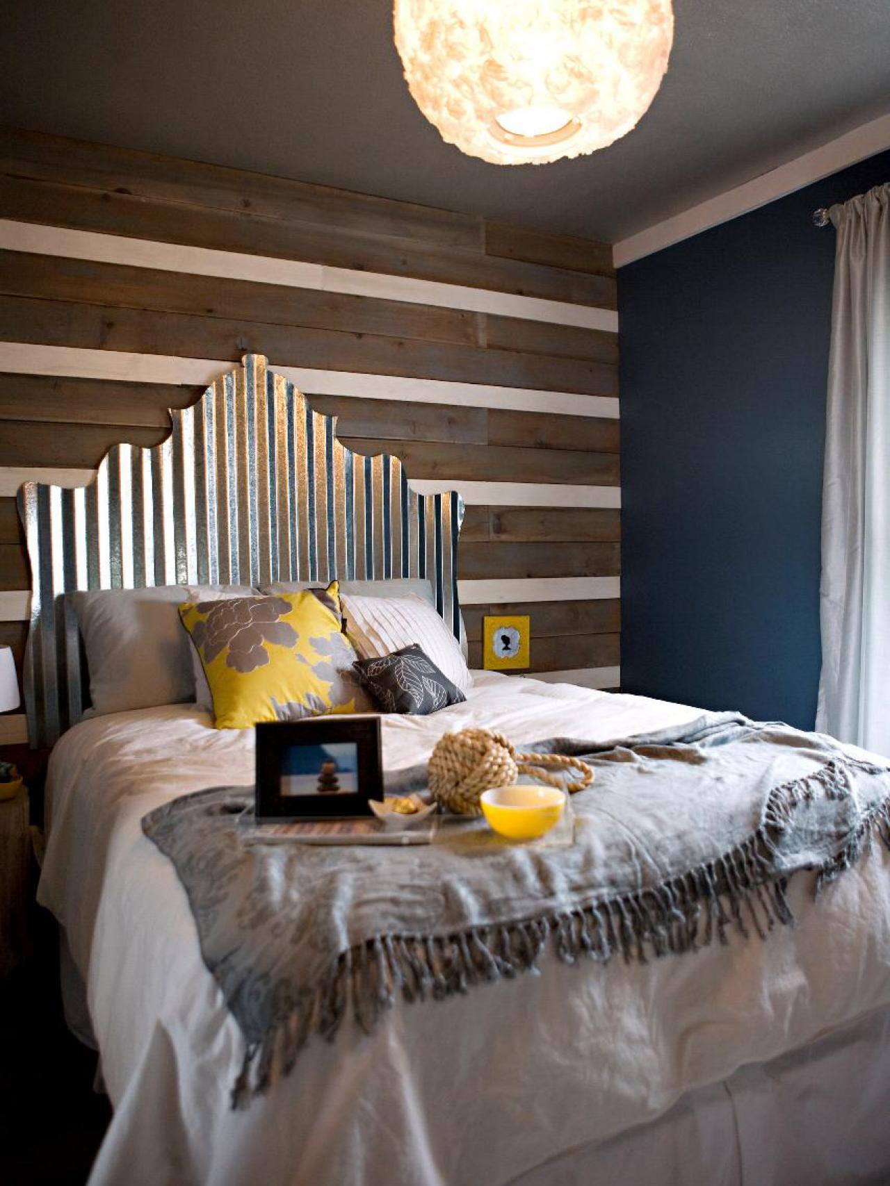 45 Examples Of Original Headboard In Different Styles A Spicy Boy