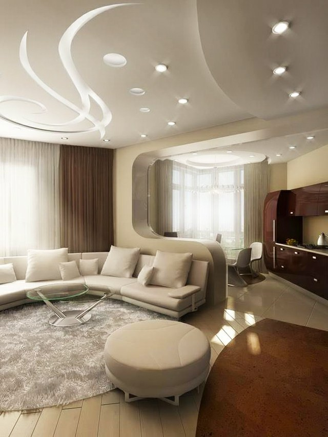 False Ceiling Practical And Aesthetic Paintonline Info
